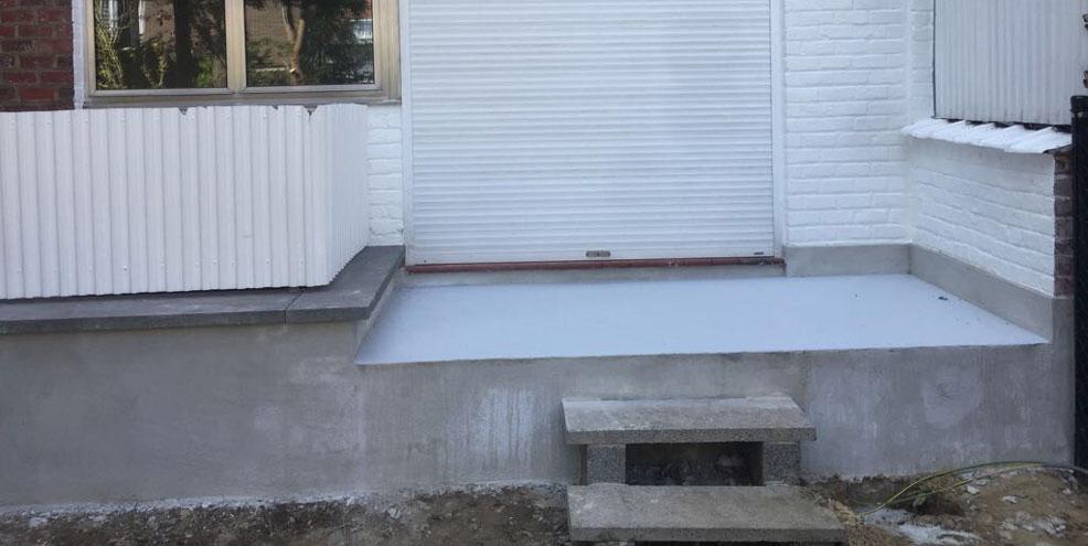 Hoe betonrot herstellen? Laat dat over aan specialisten