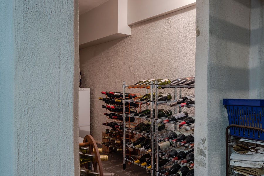 Hoe wordt jouw kelder een wijnkelder